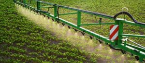 Foliar fertilizers (water soluble)