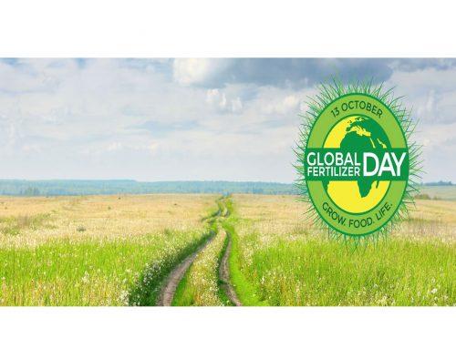 Στις 13 Οκτωβρίου η Medilco Hellas γιορτάζει την Παγκόσμια Ημέρα Λιπασμάτων!