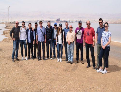 Ταξίδι στο Ισραήλ