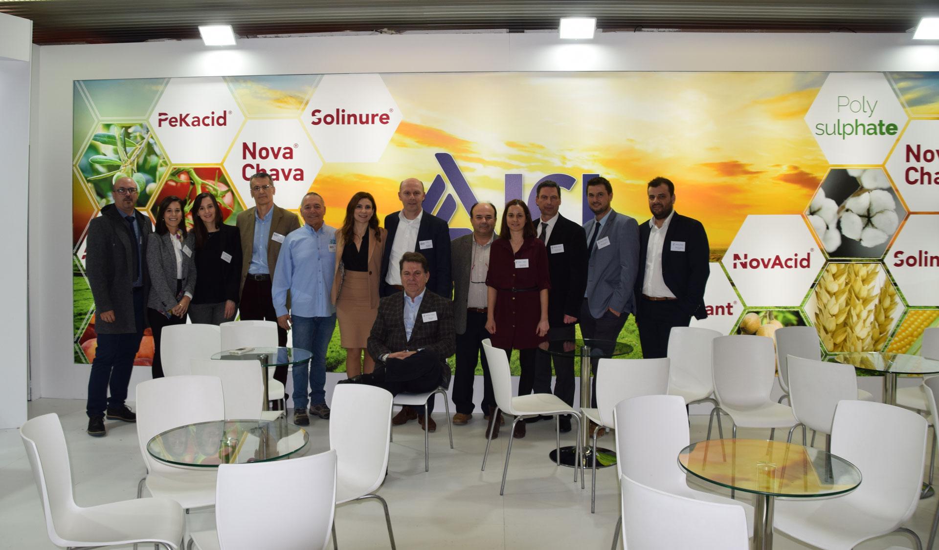 Η Medilco Hellas στην έκθεση Agrotica 2020